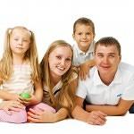 Adaptarea la gradinita copii