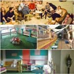La Iris restaurant cu loc de joaca sector 6 Bucuresti