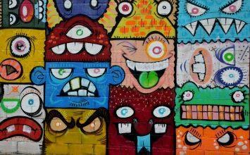 Unde Ieşim cu Copilul in weekend graffiti gokid evenimente
