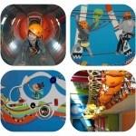 aventură și escaladă indoor pentru copii no gravity