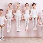cursuri de dans si balet Clubul Copiilor Isteti
