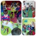 ABC Dino grădiniţă acreditată in sector 3 Piata Alba Iulia