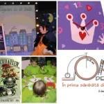 Ateliere si evenimente pentru copii