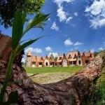 Castelul de lut din Valea Zanelor 7