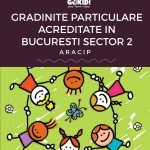 Gradinite Particulare Acreditate ARACIP Bucuresti Sector 2