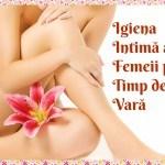 Igiena Intima a Femeii
