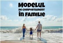 Modelul de comportament in familie