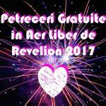 Petreceri Gratuite în Aer Liber de Revelion 2017