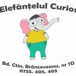 Elefantelul Curios 2017-2018