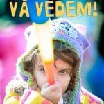cu Copilul la Proteste Paşnice