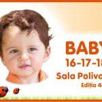Baby Expo, expozitie pentru Mamici si Bebelusi