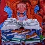 Povestea cu Zâna Lalea. Poveste pentru Copii de Andreea Ghiolduş
