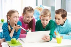 Cursuri de Limba Engleza Copii la Bridge Language copii