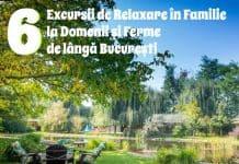 Excursii de Relaxare în Familie Bucureşti
