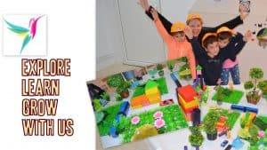 ShoShon Kids - Cursuri pentru Copii