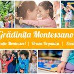 Gradinita Montessano gokid