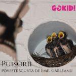 Puisorii Poveste Scurta de Emil Garleanu gokid