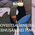 Povestea Sensibila a Cenusaresei Pinguin. Animatie Scurta Nominalizata la Oscar gokid