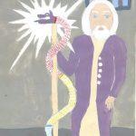 Povestea imparatului cel Uracios si Lumina Vietii. Poveste Terapeutica de Anca Todirica