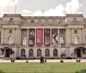 muzee kid-friendly muzeul national de arta al romaniei gokid