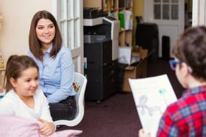 German Kultur House copii 3 scoala de vara 2019