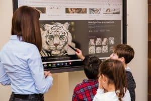 German Kultur House interactiv copii scoala de vara 2019