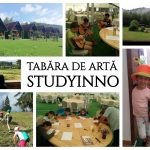 Tabara de Arta Studyinno GOKID - 2019