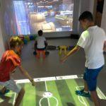Aniversari si petreceri de vis la AR Studio Floreasca fotbal
