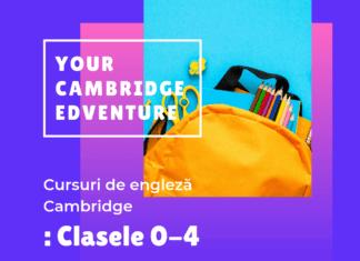 cursuri engleza copii edventure gokid