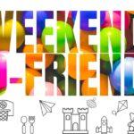 weekend kid-friendly 21-22 septembrie