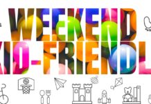 weekend kid-friendly 21-22 septembrie