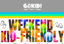weekend kid-friendly 21-22 septembrie gokid r