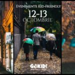 Evenimente Kid-Friendly Weekend 12-13 Octombrie fb