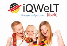 iQWeLT. Cursuri, lectii si meditatii de limba germana