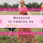 Weekend in Familie de Mihail si Gavril fb