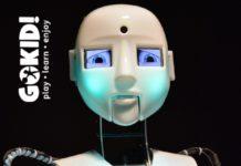 Robotul Virusat. Poveste Terapeutica de Pedro Pablo Sacristan