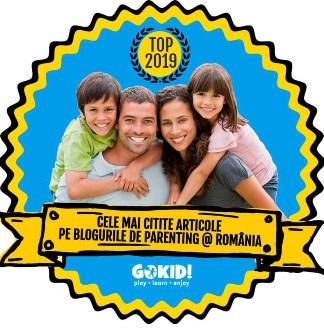 articole bloguri parenting 2019