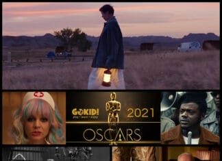Oscar 2021 castigatori
