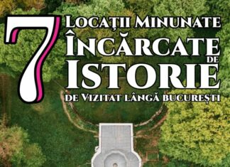 Locatii Minunate langa Bucuresti de Vizitat Familie gokid