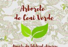 Arborele de Ceai Verde poveste din folclorul chinezesc